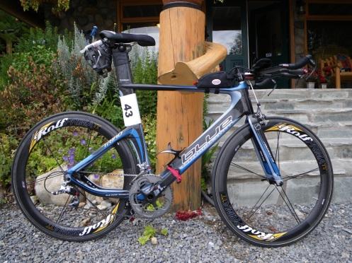 My sexy bike