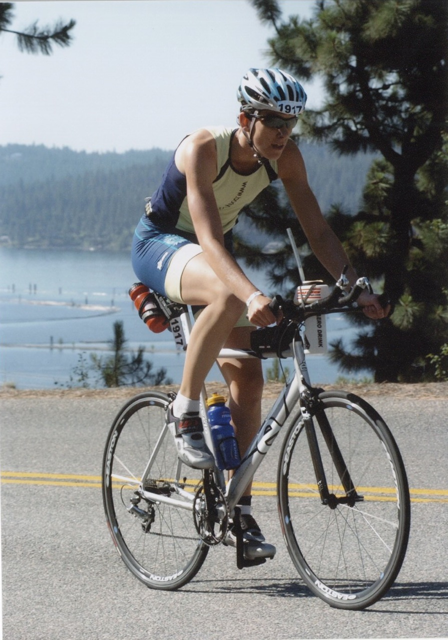 triathlon training essay Ironman official site | ironman triathlon 1406 & 703 search submit races all races ironman  a 20-hour/week training regimen leaves you with 92 non-training.