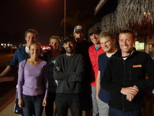 triathlon squad