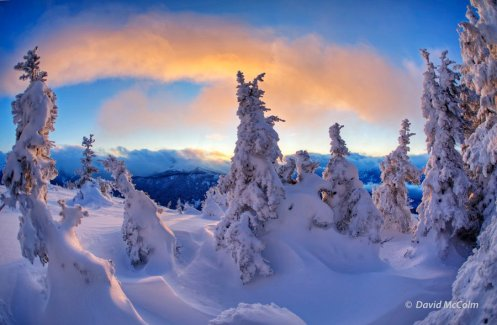 Whistlersunset